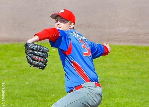 Afbeeldingsresultaat voor Paul Kirkpatrick baseball